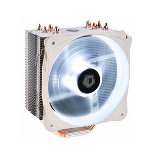 ID-Cooling SE-214L-SNOW-V2